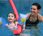 Kleinkinderschwimmen 18-30 Monate